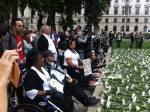 59 Disabled Activists and Supporters