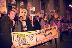 Bham Against Cut 4th Feb Brian Sheridan (4)